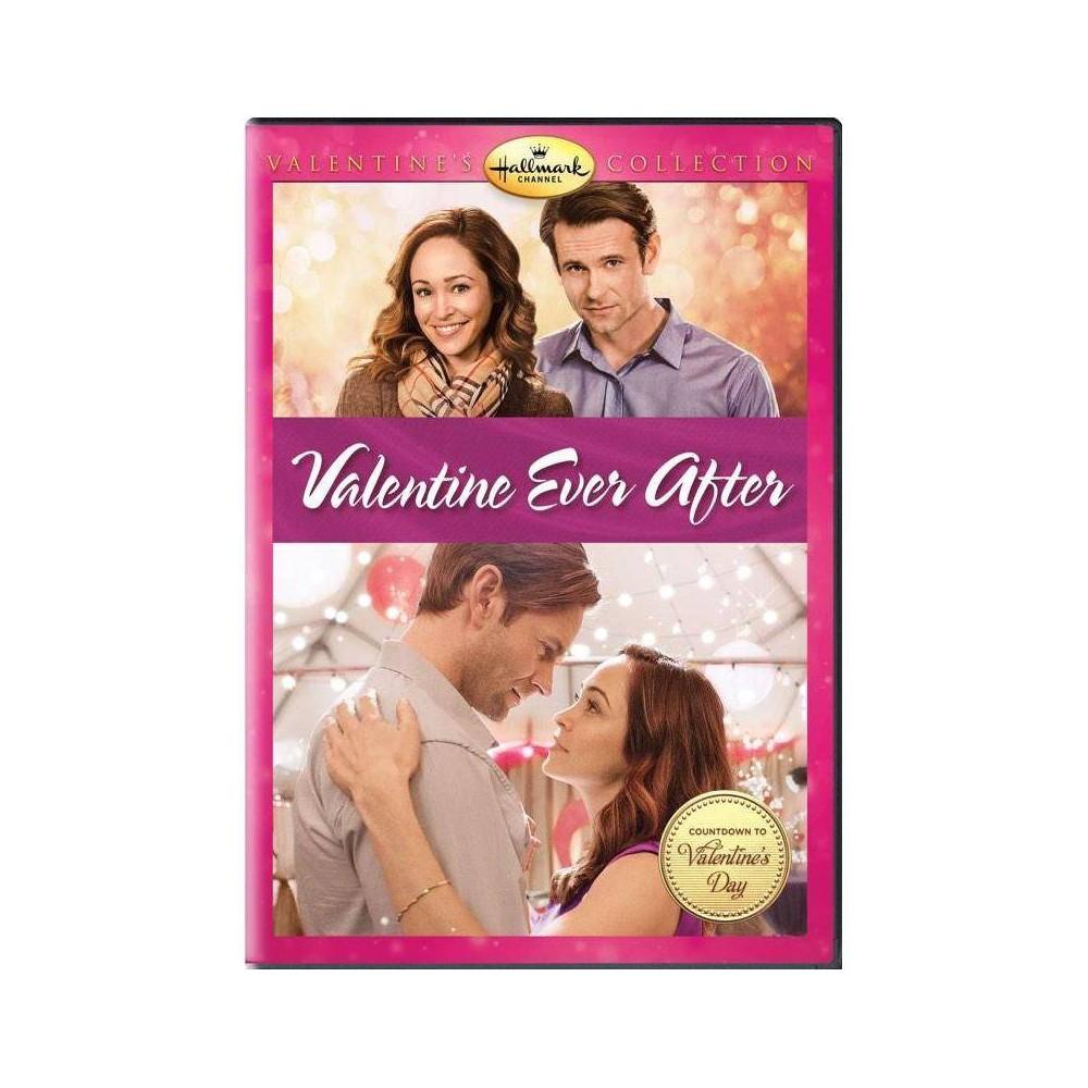 Valentine Ever After Dvd 2017