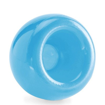 Planet Dog Orbee-Tuff Snoop Dog Toy - Blue