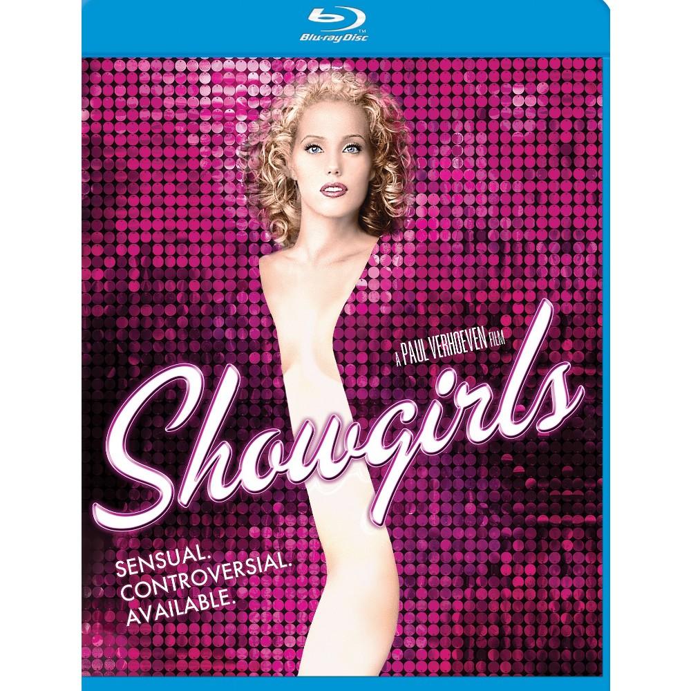 Showgirls (Blu-ray), Movies