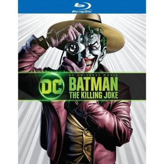 Batman: The Killing Joke (Blu-ray) : Target