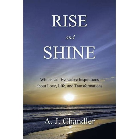 Rise and Shine - (Paperback) - image 1 of 1