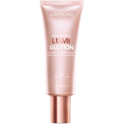 L'Oral Paris True Match Lumi Glotion natural glow enhancer Light - 1.35 fl oz.