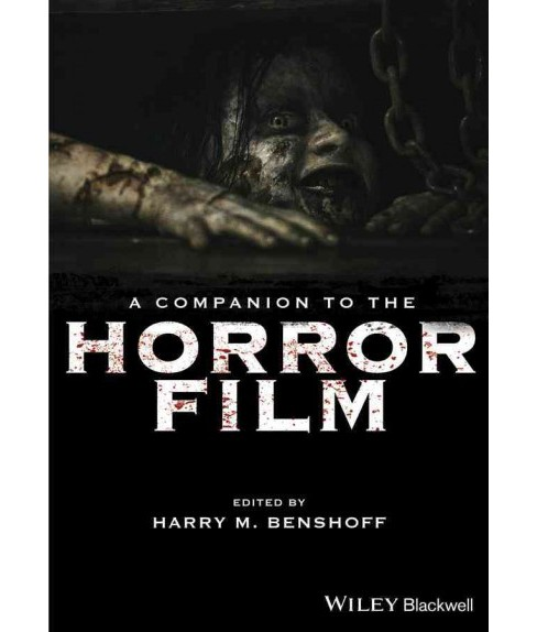 Companion to the Horror Film (Reprint) (Paperback) - image 1 of 1