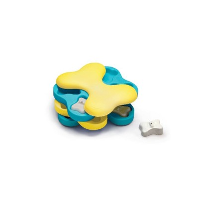 Outward Hound Nina Ottosson Tornado Puzzle Stimulating Interactive Dog Toy