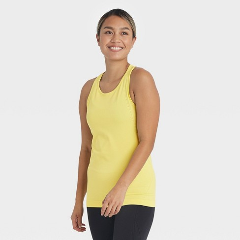 Women's Seamless Core Tank Top - All in Motion™ - image 1 of 4