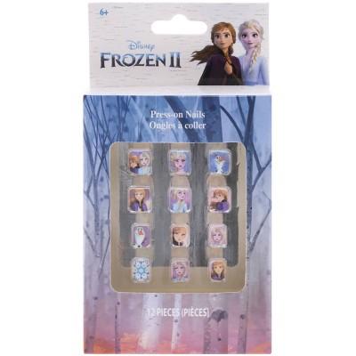 Disney Frozen Press On Nails 12pk