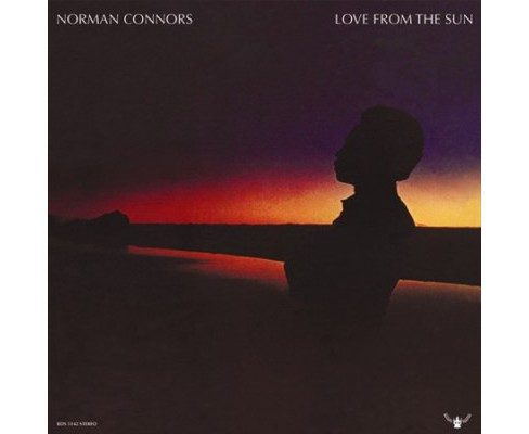 Norman Connors - Love From The Sun (Vinyl) - image 1 of 1