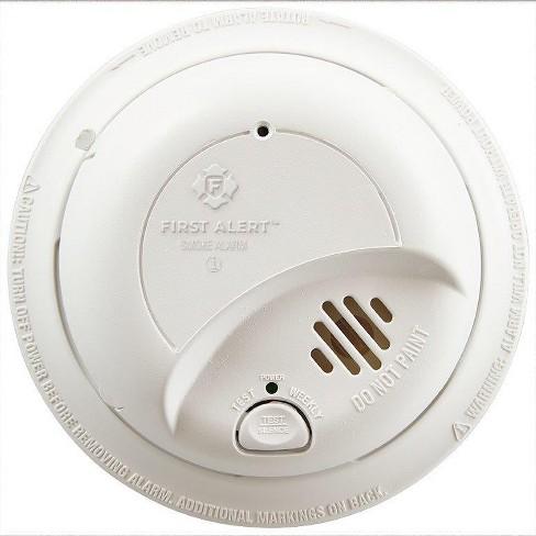 First alert replacement hardwired smoke alarm target first alert replacement hardwired smoke alarm solutioingenieria Gallery