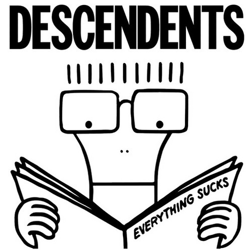 Descendents - Everything Sucks 20th Anniversary (Vinyl) - image 1 of 1
