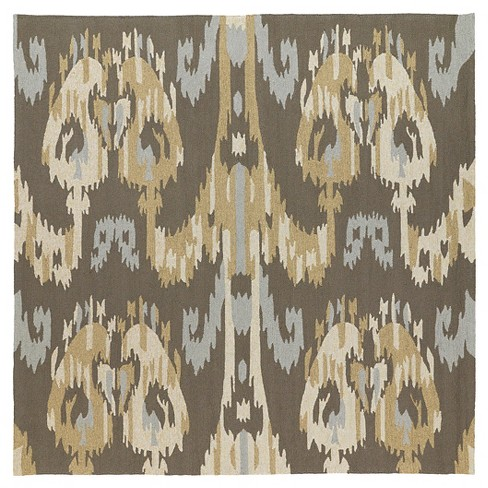 Habitat Baja Indoor/Outdoor Rug - Kaleen Rugs - image 1 of 1