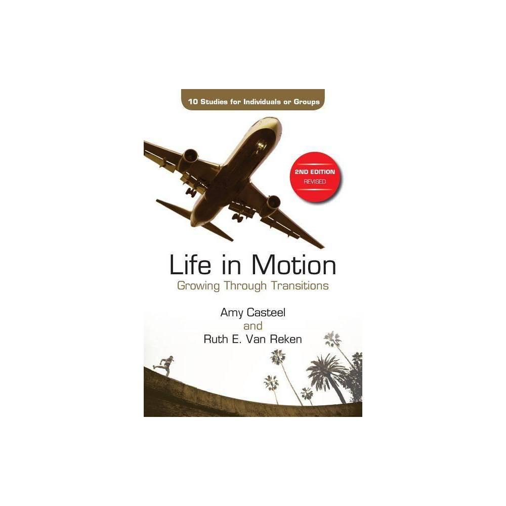 Life In Motion 2 Edition By Amy Casteel Ruth E Van Reken Paperback