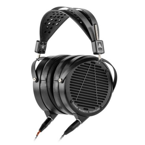 Audeze LCD-X Creator Package Planar Magnetic Over-Ear Headphones (Leather) - image 1 of 2