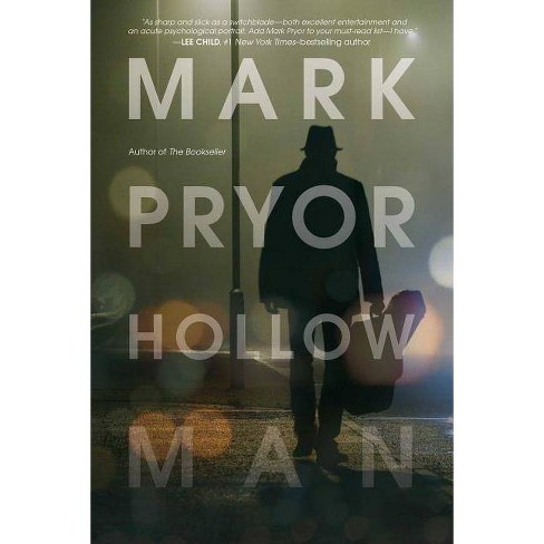 Hollow Man - by  Mark Pryor (Paperback) - image 1 of 1