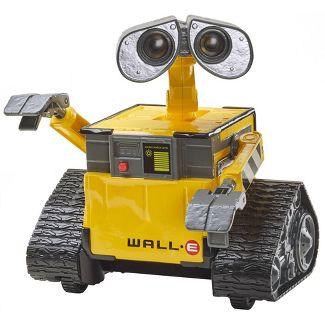 Disney Pixar WALL-E Hello Figure