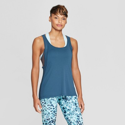 7d0d2f69d1e3d Women s Workout Tops   Workout Shirts   Target