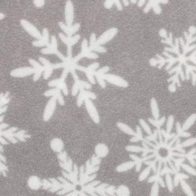 Gray Snowflake