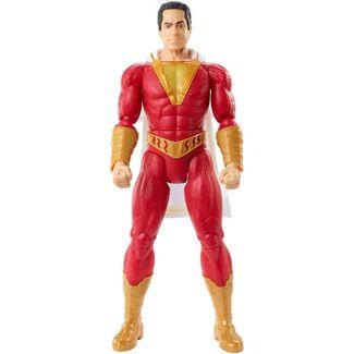 """DC Comics Shazam! Thunder Punch Shazam! 12"""" Figure"""
