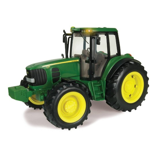 John Deere 7330 Tractor, toy vehicles image number null