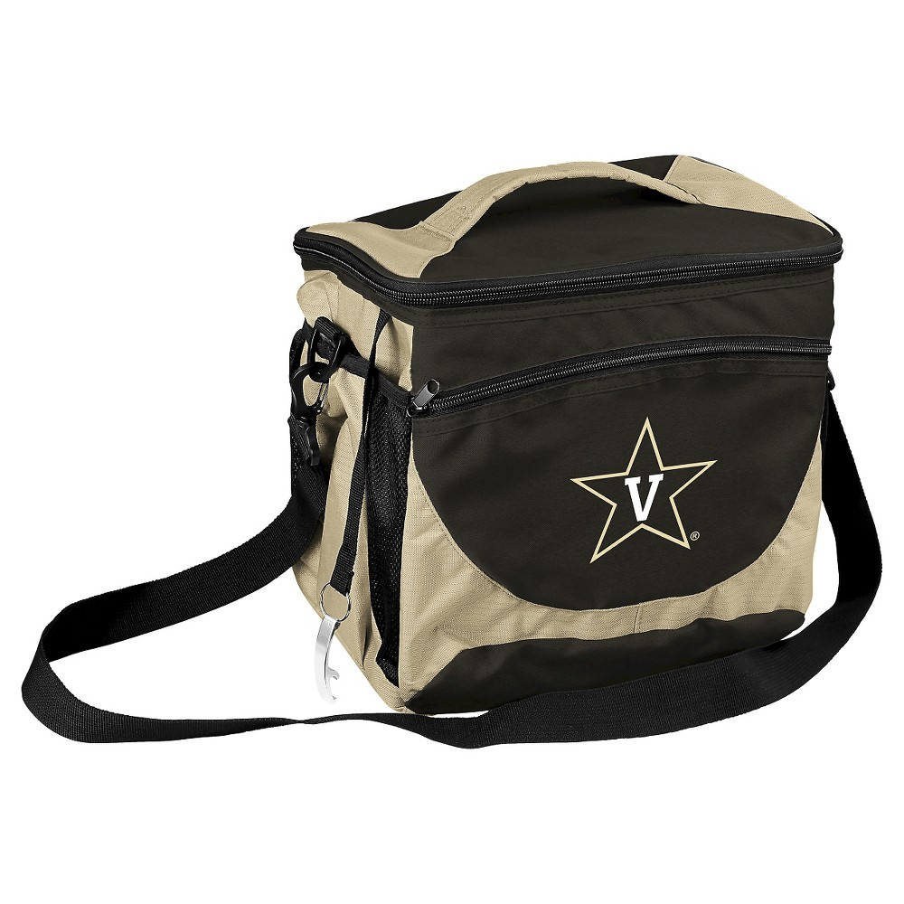 Vanderbilt Commodores 24 Can Cooler Lunch Box