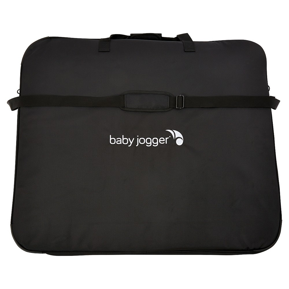 Image of Baby Jogger Carry Bag – Double, Black