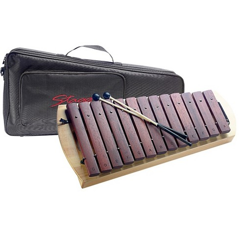 Stagg 13 Bar Diatonic Xylophone in C - image 1 of 1