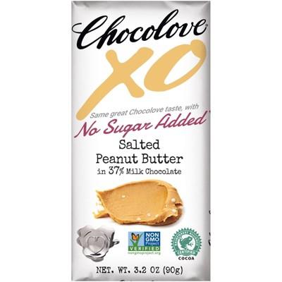 Chocolove XO Salted PB Bar - 3.2oz
