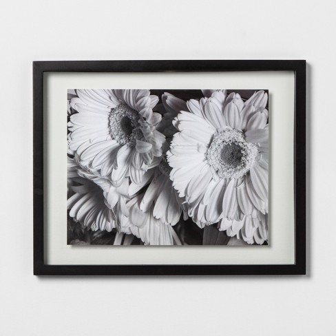 Single Picture Float Frame Black 11 Quot X 14 Quot Made By