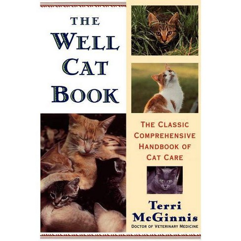 The Well Cat Book - by  Terri McGinnis (Paperback) - image 1 of 1