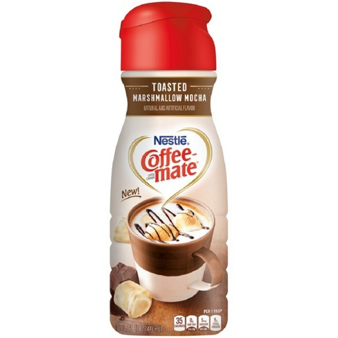 Coffee Mate Toasted Marshmallow Mocha Coffee Creamer - 16 fl oz - image 1 of 1