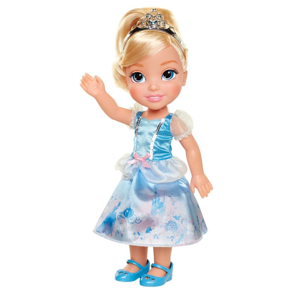 Disney Princess Cinderella 14 Doll