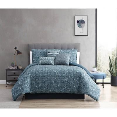 Daytona 7 Piece Comforter Set - Riverbrook Home