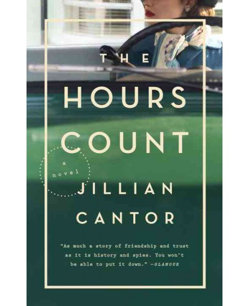 Hours Count (Paperback) (Jillian Cantor) - image 1 of 1