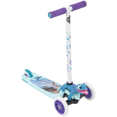 Huffy Frozen 2 3 Wheel Kids' Kick Scooter - Blue