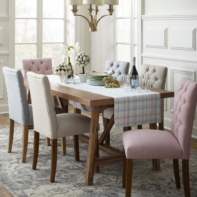 Spring Pastel Dining Room Furniture And Dcor Collection Target