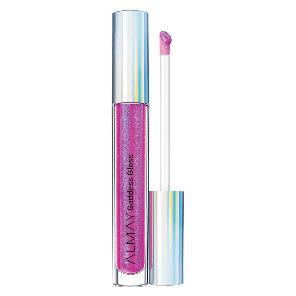 Image of Almay Goddess Gloss Lip Gloss 400 Rainbow - 0.1 fl oz