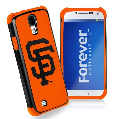 innovative design 645d9 f60e1 Forever Collectibles MLB San Francisco Giants Samsung Galaxy S4 Dual Hybrid  2-Piece Cover