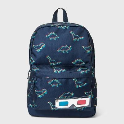 Kids' Dino Backpack - Cat & Jack™ Blue