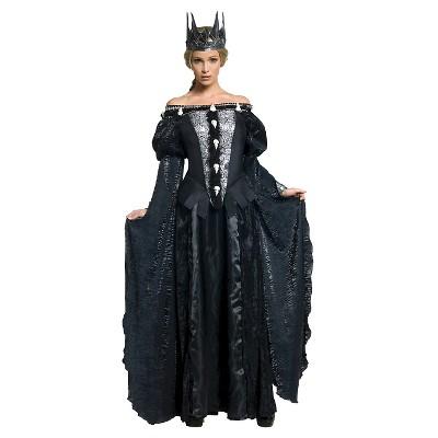 Adult Queen Ravenna Halloween Costume