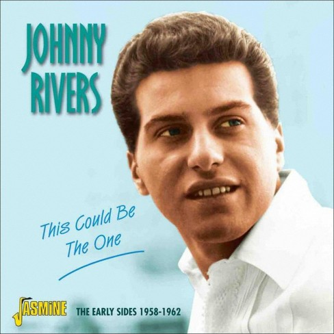 Johnny rivers - This could be the one/Early sides 195 (CD) - image 1 of 1