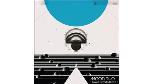 Moon Duo - Occult Architecture Vol 2 (Vinyl) - image 1 of 1