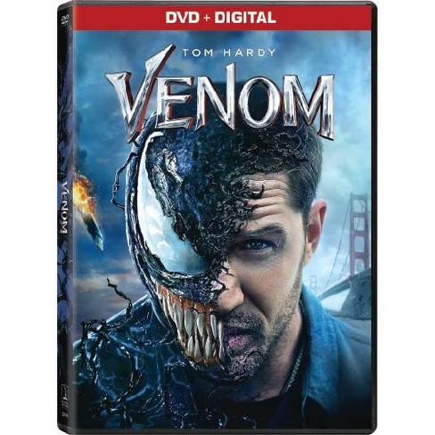 Venom (2018) (DVD) - image 1 of 1