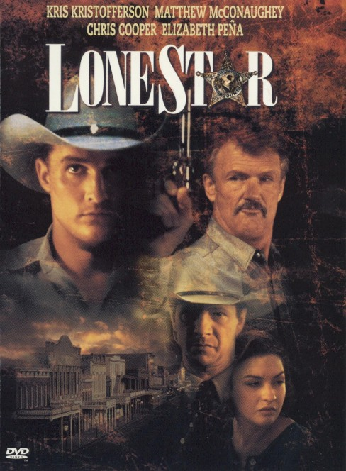 Lone star (DVD) - image 1 of 1