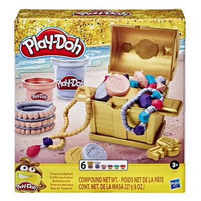 Play-Doh Treasure Hunter