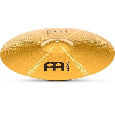 Meinl MEINL HCS Crash/Ride Cymbal 18 in.