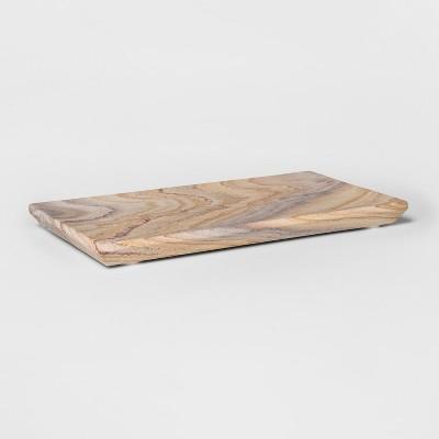 12  x 6  Decorative Sandstone Tray - Project 62™