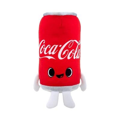 Funko POP! Plush: Coke - Cola Can