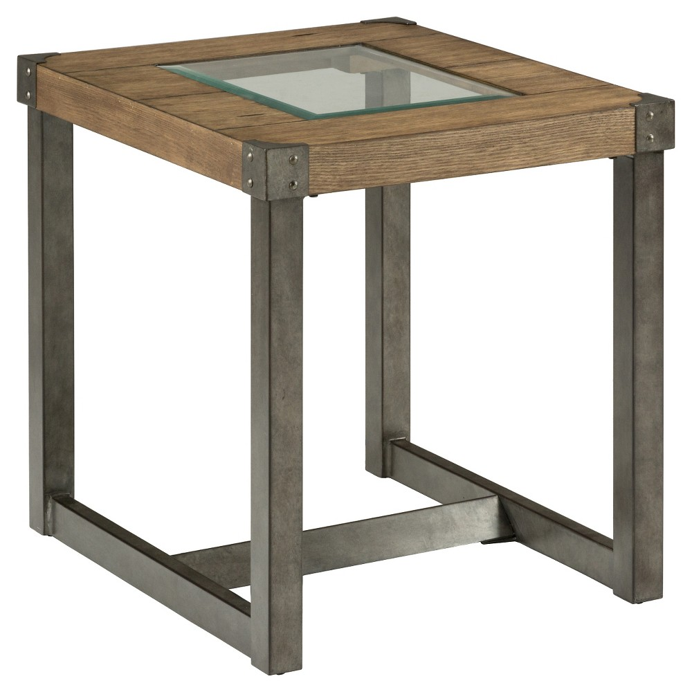 Ashland End Table Brown - Jofran