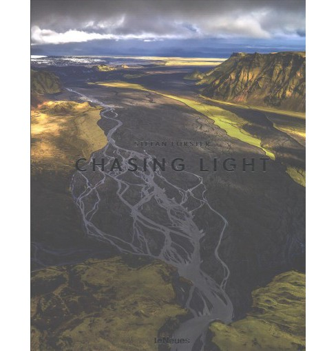 Chasing Light (Hardcover) - image 1 of 1