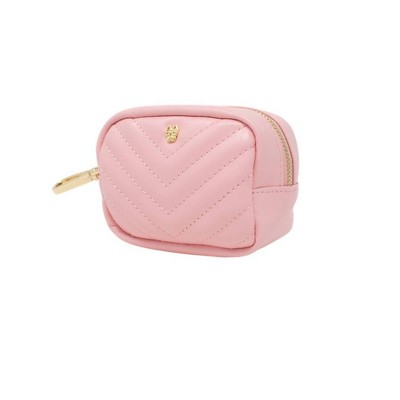 Pink Papyrus Kylie BFF Dog Waste Accessory - Light Pink