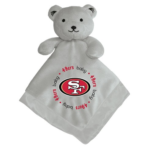 NFL Baby Fanatic Gray Security Bear - image 1 of 1